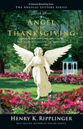 Angel of Thanksgiving cover