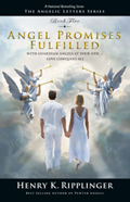 Angel Promises Fulfilled cover