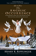 The Angelic Occurrence cover