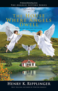 The House Where Angels Dwell cover