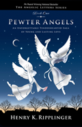 Pewter Angels, cover