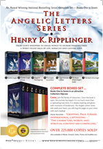 Complete 7 Book Boxed Set poster